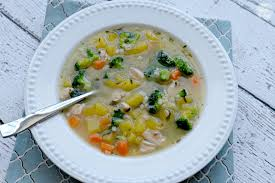 cuisine ricardo barley squash and broccoli soup ricardo cuisine yee wittle things