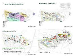 Csus Map Sacramento State University Master Plan Assembledge