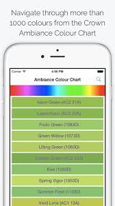 crown paint color app ideas myroompainter android apps on google