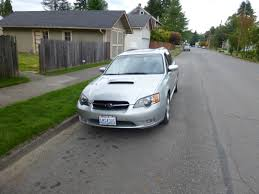 silver subaru legacy rare 2005 subaru legacy gt wagon for sale awd auto sales