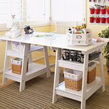 Scrapbooking Tables Desks 66 Best Craft Room Ideas Images On Pinterest Storage Ideas