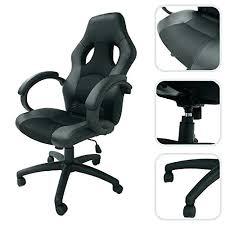 fauteuil bureau confort fauteuil bureau confortable chaise hauteur a dimensions x zideapp com