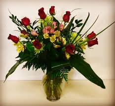 filler flowers dozen 13 with mixed filler flowers in plainview tx