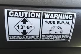 kenworth truck specs 28 ton manitex 2892c