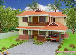 2080 square feet kerala model house kerala home design and floor