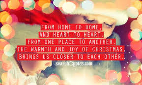 christmas to family ofw quotes