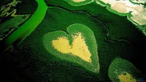 beautiful places on earth the most beautiful places on earth in the form of heart recipes