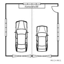 size of a three car garage standard 3 car garage size smallserver info