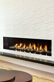 fireplace cute designer gas fireplace for home design modern gas