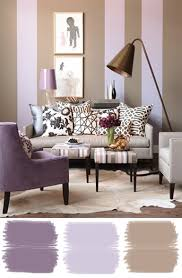 love the paint color and stripes so soothing for the home