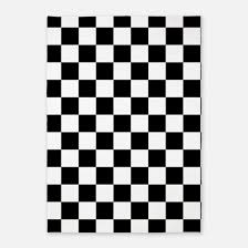 Checkered Area Rug Black And White Checkered Rugs Black And White Checkered Area