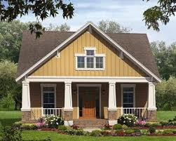 craftsman home plan tidy craftsman home plan 51042mm architectural designs house