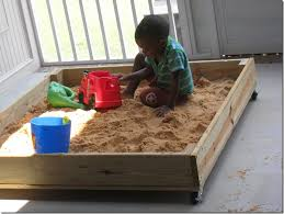 Backyard Sandbox Ideas 10 Amazing Diy Outdoor Projects For Reliable Remodeler