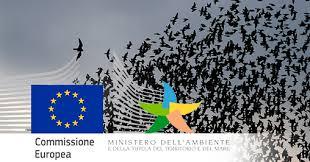 si e habitat direttive uccelli e habitat a roma l incontro con la commissione ue