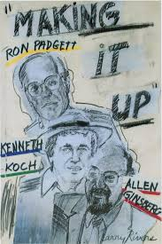 the allen ginsberg project kenneth koch 1925 2002