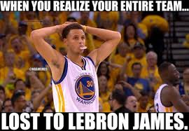Lebron Hater Memes - 29 best memes of lebron james matthew dellavedova the cleveland