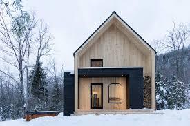 cabin plans modern small modern cabin plans modern house plan