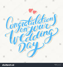 congratulations on your wedding stock vector congratulations on your wedding day greeting card 334343468 jpg