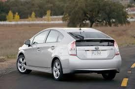 2008 toyota prius recall list 2010 toyota prius overview cars com