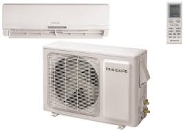 Ventless Hood System Frigidaire Ffms181sq2 18 000 Btu Single Zone Wall Mounted Ductless