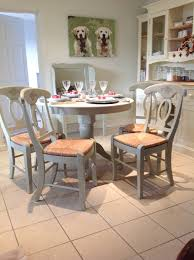 Kitchen Awesome Country Style Dining Room Sets Interior Home - Country style kitchen tables