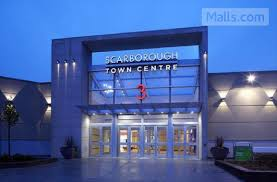 scarborough town centre toronto shopping locations