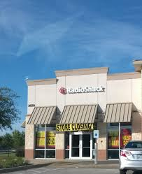 Radio Shack Thanksgiving Day Sales Radioshack Strategy A Lesson For Business Leaders