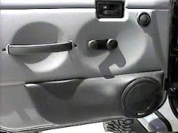 jeep wrangler speaker pics descriptions of your stereo setuop tj specific jeepforum com