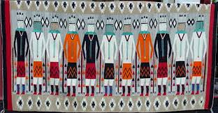 Antique Navajo Rugs For Sale Native American Indian Navajo Rugs For Sale Yei Navajo Rug