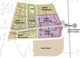 Old Lennar Floor Plans Lennar Area 4 Master Plan City Of Fremont Official Website