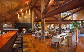 upscale dining big sur ventana big sur luxury resort dining
