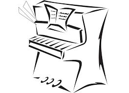 musikinstrumente zum ausdrucken ideen praktikum pinterest