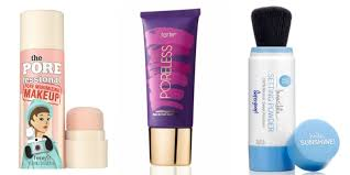 best makeup for oily skin best primer foundations and powders