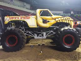 when is the monster truck show 2015 where are they now the hulkster and dungeon of doom monster