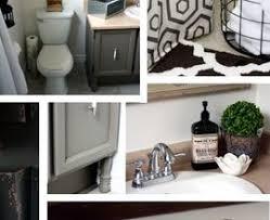 glam bathroom ideas vintage industrial glam bathroom reveal vintage industrial module