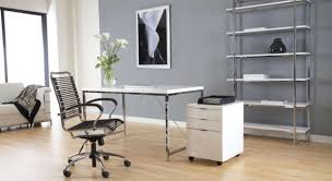 Decorations  Adorable Modern Home Office Design Inspiration With - Modern home office design ideas