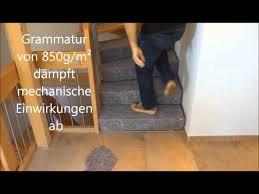 treppen holzstufen schützen und abdecken holz stufen und treppen mit dem