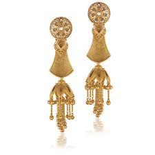 gold bridal earrings chandelier indian bridal chandelier earrings chandelier design chandelier