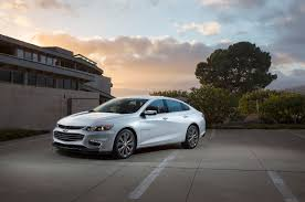 2016 chevrolet malibu order guide published gm authority