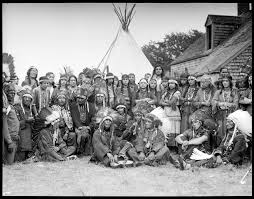 mashpee wampanoag cape cod 1929 leslie jones collection boston