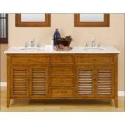 Mission Bathroom Vanity by Bathroom Vanity Sets