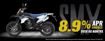 finance motocross bikes hartgate motorcycles surrey