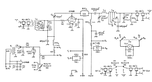 the aa8v 6146b amplifier amplifier schematic diagrams and