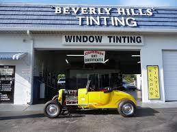 auto window tinting photos