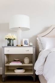 Night Table Lamps Best 25 Side Table Lamps Ideas On Pinterest Side Table Decor