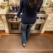 Padded Kitchen Rugs Kitchen Area Rugs At Kohl U0027s Anti Fatigue Kitchen Mat