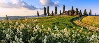 luxury villas in tuscany red savannah