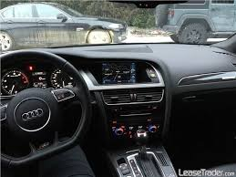audi all road lease audi s4 sedan term car lease