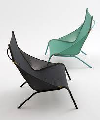 tent chair benjamin hubert tent chair for moroso at salone mobile 2017