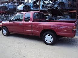 1998 toyota tacoma 2wd 1998 toyota tacoma xtra cab dlx model 2 4l mt 2wd color z14724